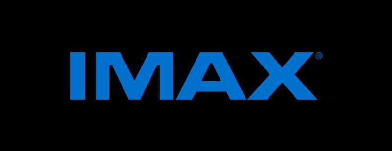 Logo IMAX