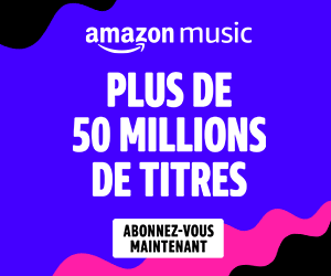 Offre Amazon Music