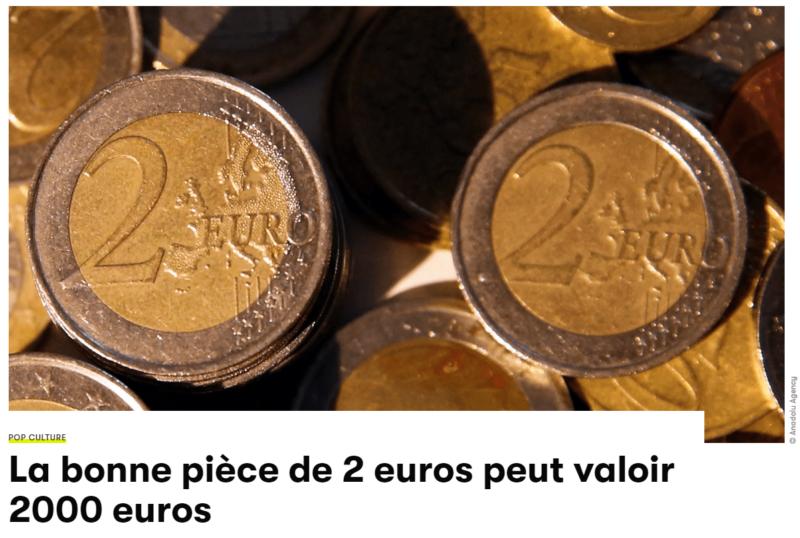 Putaclic 2 euros